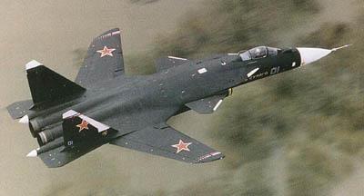 طائرات حربيه منوعه Su47