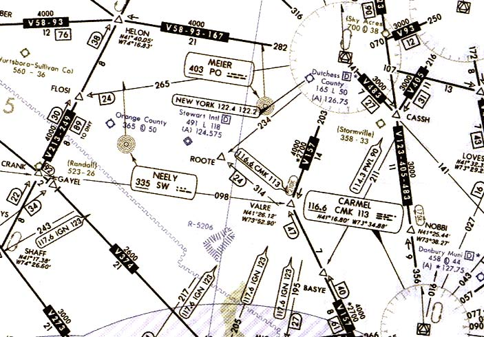 an introduction to the complicated task of piloting an aircraft Program-algorithm complex for image imposition in aircraft vision systems  in real time help the crew to pilot and land  complicated tasks being solvable into .